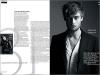 . Shoot/Magazine : Douglas a fait beaucoup de shoot ses dernier temps, le quel préfère-tu ?[/align=center].