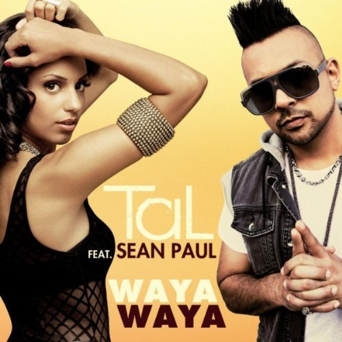 Le Droit De Rêver / Waya Waya Feat Sean Paul Version Francaise (2012)