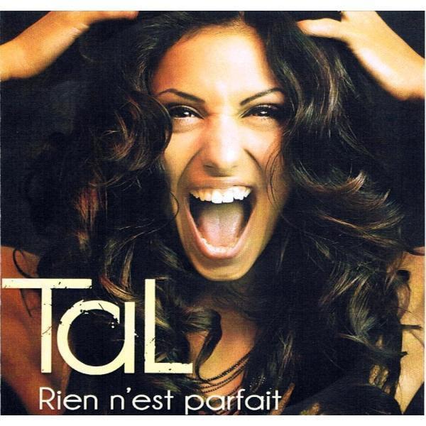 Tal Feat Dry Rien n'est parfait (2012)
