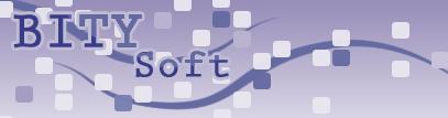 Bitysoft : Création de sites web