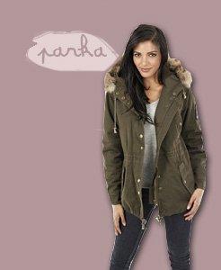 L'hiver est arrivé : la mode aussi !