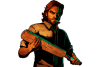 The Wolf Among Us Aperçus