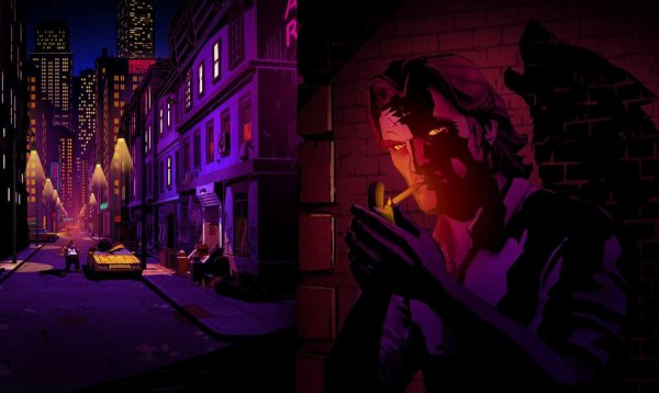 The Wolf Among Us - Images ( 3)