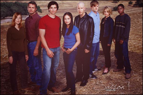 . Smallville - Saison 1 : Liens des episodes en VF + synopsis + avis ! Bon visionnage ! .