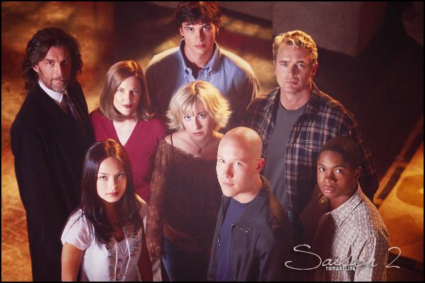 . Smallville - Saison 2 : Liens des episodes en VF + synopsis + avis ! Bon visionnage ! .
