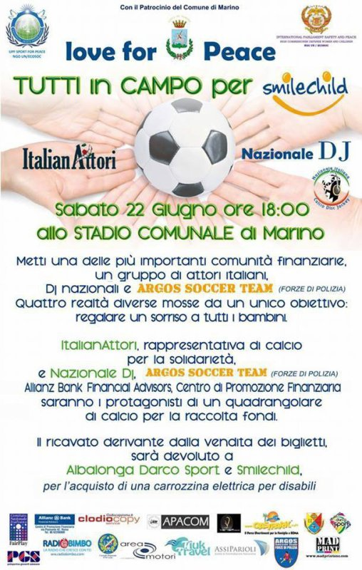 National DJ (Italy)