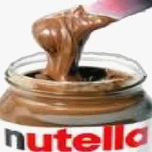 Les 10 commandements du Nutella XD