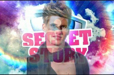Benoit - Secret story