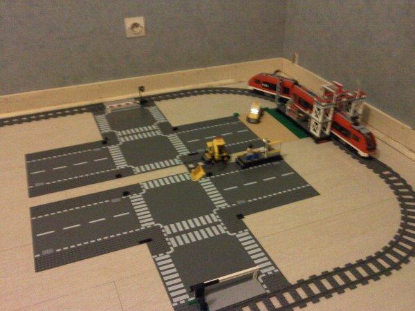 Legoville est née
