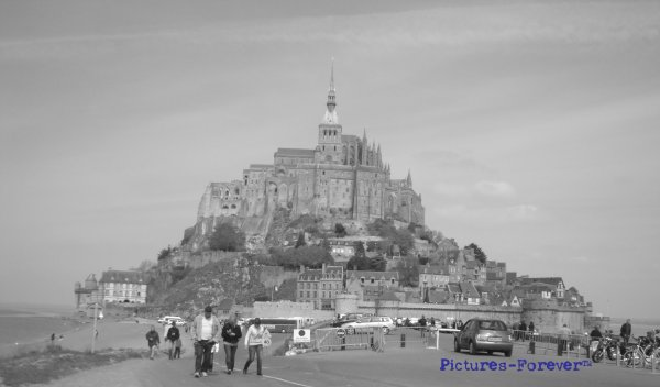Article 2 : Mont Saint-Michel...