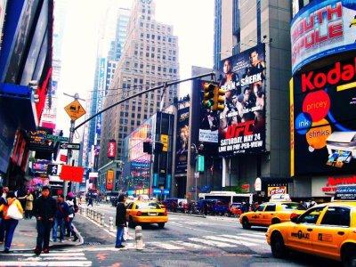 ♥ NEW YORK ♥