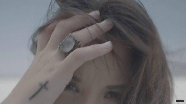 """13/07/11Demi Lovato """"Skyscraper"""" Capture"""