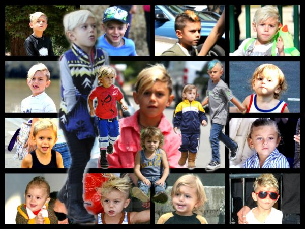 Kingston Rossdale