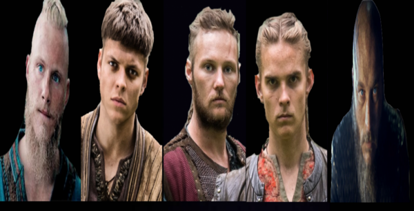 RAGNAR AND SONS