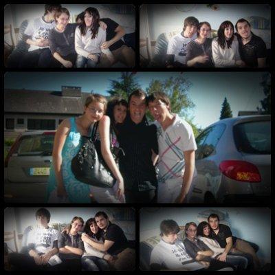 La belle famille =)