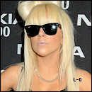 Photo de Ladie-Gaga