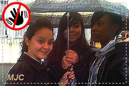 Les vraies amies, C'est des filles comme elles ;)