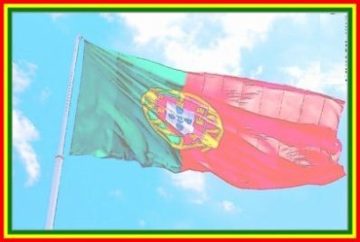 Naître Portugais c'est tout simplement être parfait !