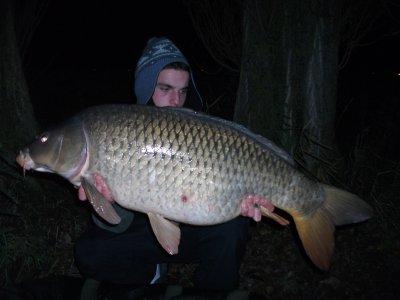 pêche d'hiver