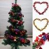 Guirlande Noël coeur