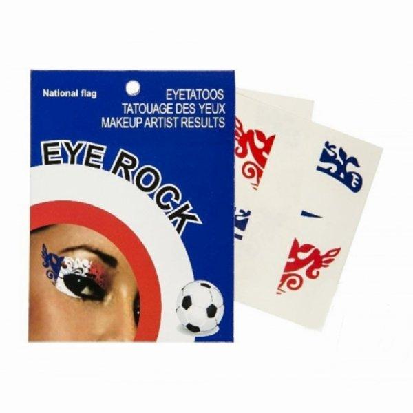 Tatouage des yeux France
