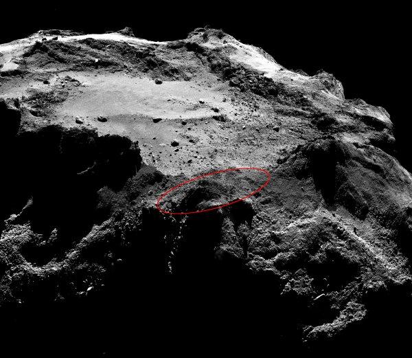 Réveil de Philae : « nous sommes raisonnablement optimistes »