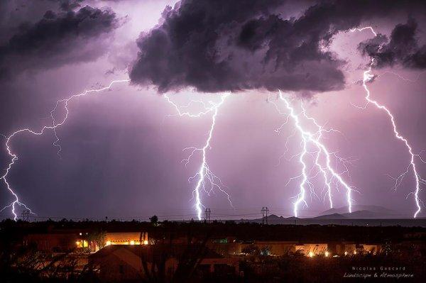 Nicolas Gascard et les orages (4/5)