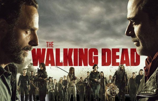 «The Walking Dead» saison 8: On s'y remet, on abandonne, ou on découvre?