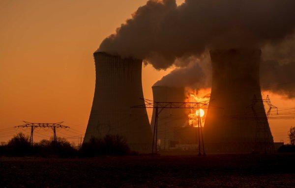 La fermeture des centrales nucléaires va-t-elle faire exploser les émissions de CO2 ?
