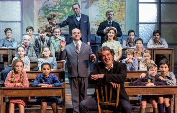 «Les Choristes, le spectacle musical»: «L'histoire reste d'actualité treize ans après le film», estime Christophe Barratier