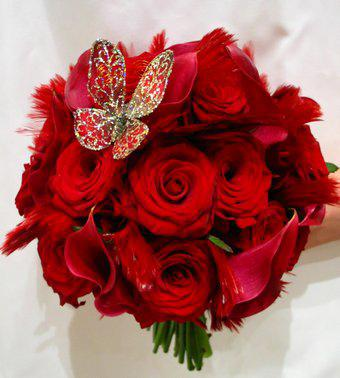 Fleurs D Amour Pour La Belle Salma Hgk Les Dangereux De Monde 2009