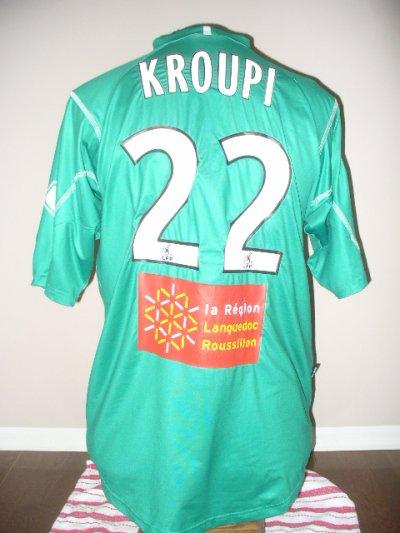 Eli Kroupi
