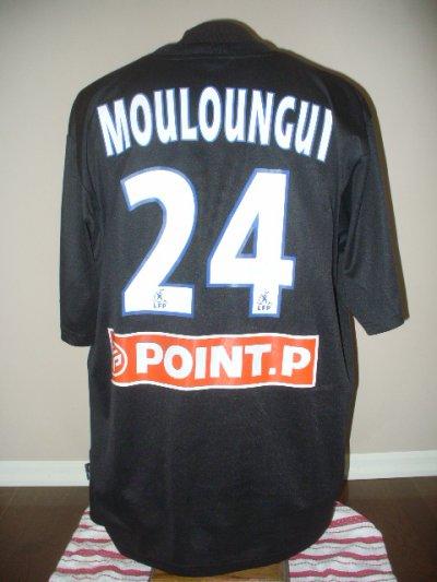 Eric Moulongui
