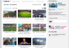 VIDEO OM ( RESUMES MATCH, REPLAY BUT OM, 12 EME HOMME OM)