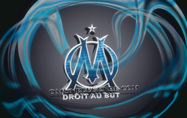 Logo om blog de streamingfoot - Marseille logo foot ...