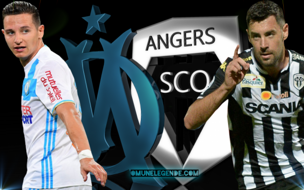 OM - ANGERS STREAMING LIVE
