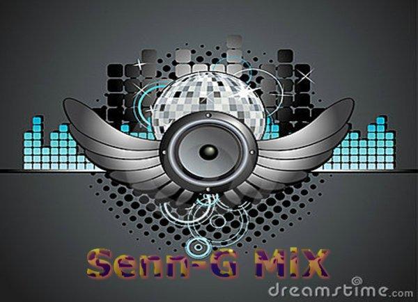 Senn-G MiX