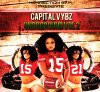 CAPITAL VYBZ UNDERGROUND VOL.2 - 2013 EXCLUS