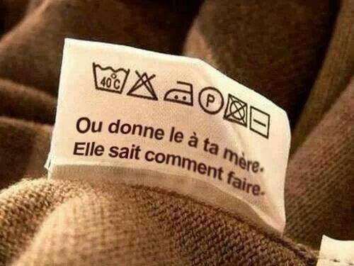 Humour Du Jour.