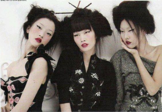 Plaisir Geisha.