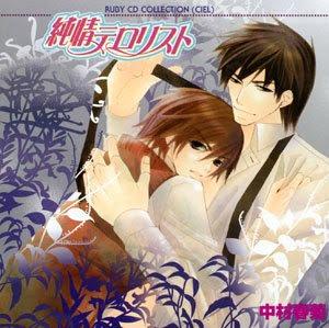 Junjou Romantica (saison 1&2)