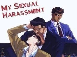Boku no sexual Hassement