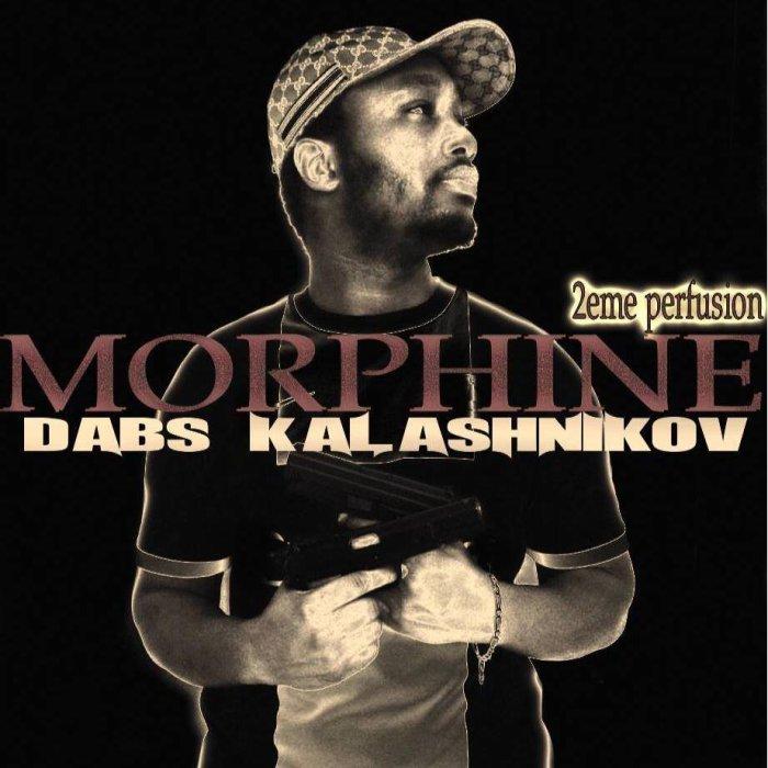 Dabs Kalashnikov