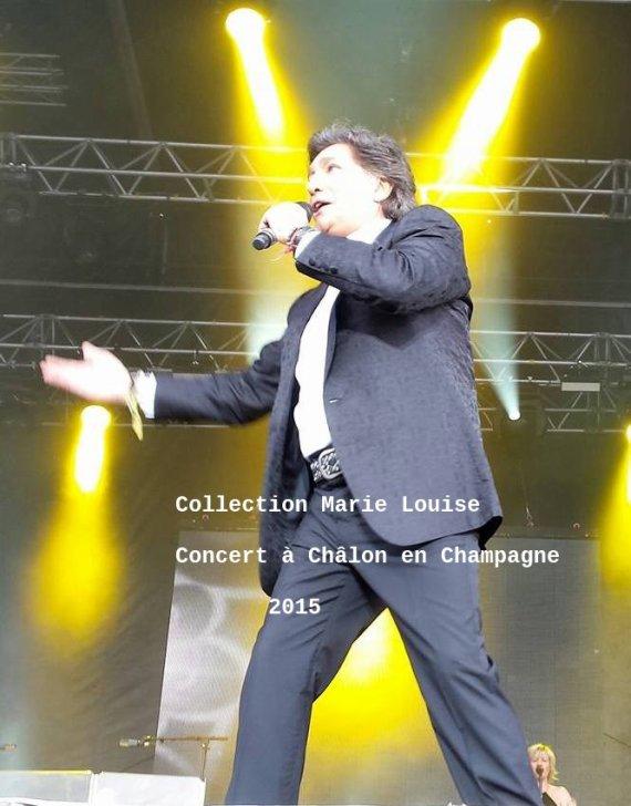 Fin concert à Châlon en Champagne