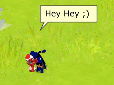 Hey Hey ;)