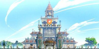 Fiction N°2: Chapitre 3: Une journée au bar Fairy Tail