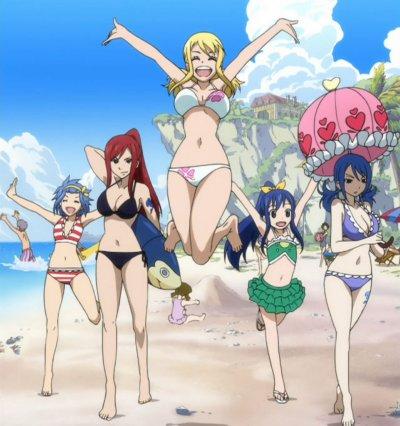 Fiction N°2: Chapitre 4: Un week-end à Akane Resort