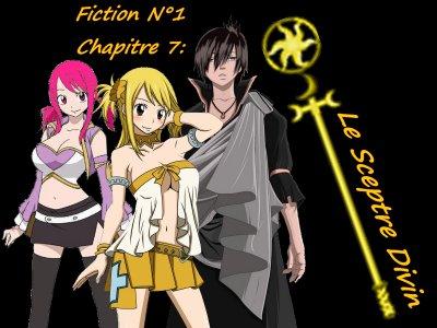 Fiction N°1: Chapitre 7: Le Sceptre Divin