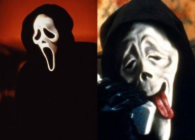 La Saga Scream ❤❤❤