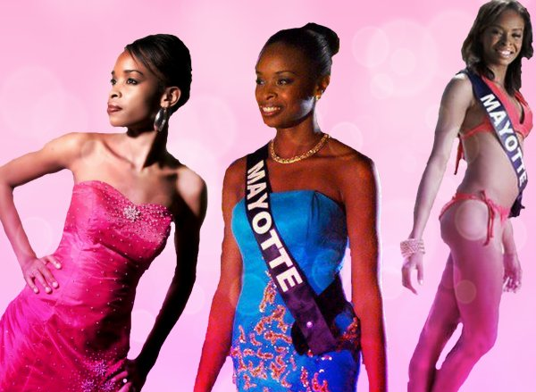 Interview de Stanisla Said, Miss Mayotte 2012